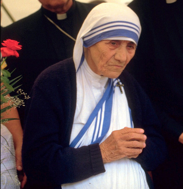 मदर टेरेसा की जीवनी mother teresa biography in hindi