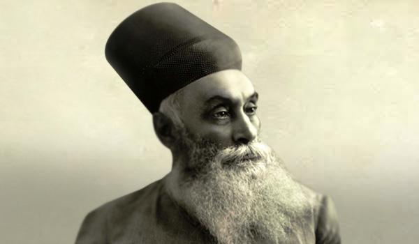 जमशेदजी टाटा की जीवनी - Jamsetji Tata Biography in Hindi