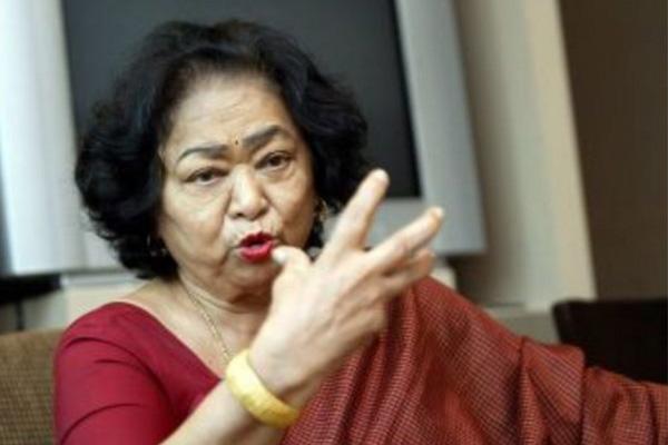 शकुंतला देवी की जीवनी - Shakuntala Devi ...
