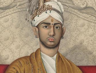 स्वाथि थिरूनल राम वर्मा